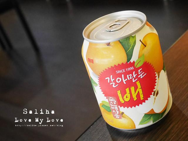 小碧潭站韓國料理水晶烤肉首爾大叔 (5)