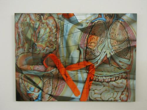 Artist in Residence Artwork