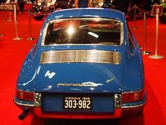 1966 Porsche 911 '302 982' 6