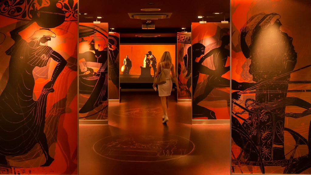 Une muse au musée 23025960919_5d50d73cdf_b