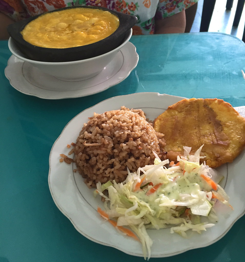 Food in Colombia *9