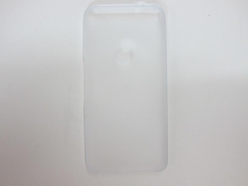 Huawei Free Nexus 6P Jelly Case