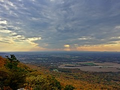 High Rock, October 22, 2015