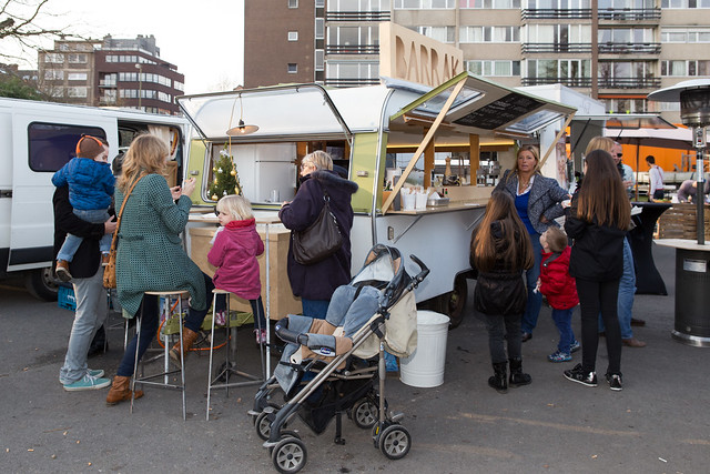 Foodtruck Fiesta - Wintertijd 2015