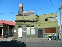 Moonee Ponds Heritage