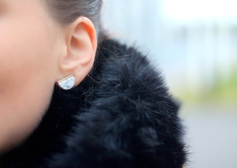 marmor earrings