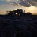 Small photo of Acropolis of Athens at Sunset