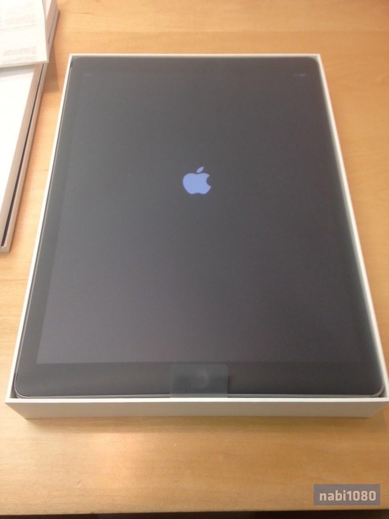 あぁん?iPad Proなんて買わへんで06