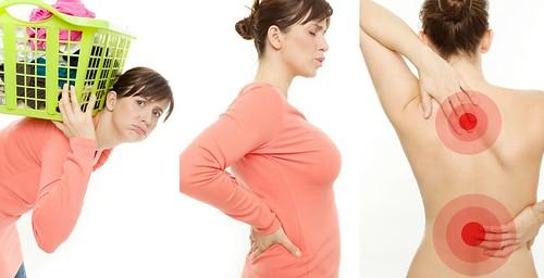 Натуральний засіб відболю всуглобах