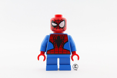 Spider Man MR