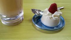Dessert at inCafe