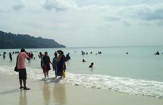 Зображення Radhanagar Beach. bhakua rourkela