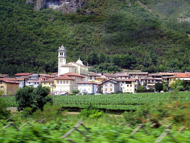 Italian Village 061