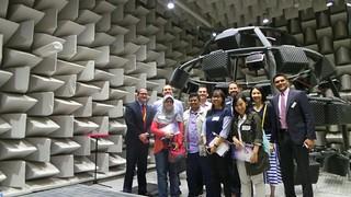 Kunjungan Media Sains Indonesia ke Sydney dan Canberra