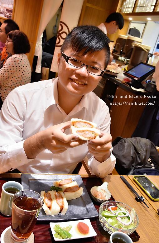 新光三越日本邁泉豬排22