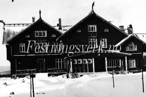 Bolkesjø turisthotell 1940-1945 (1)