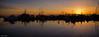 Steveston Harbour Sunset