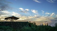 Tenerifa sunset