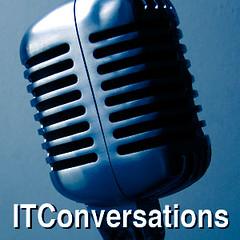 IT Conversations Logo