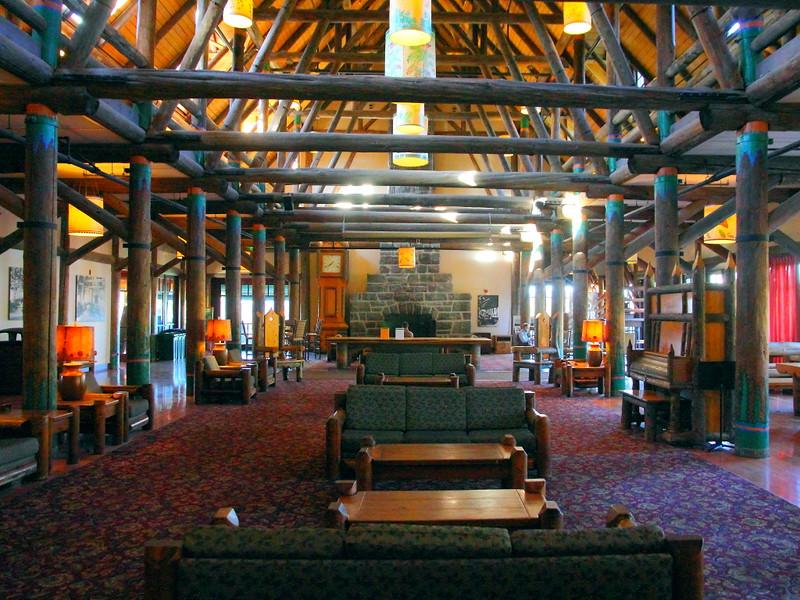 IMG_6476 Paradise Inn, Mount Rainier National Park