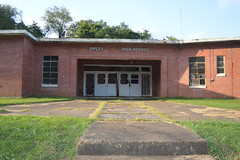 047 Lauderdale County Training School