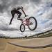 Cyclopark Skatepark by huwspics