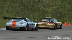 Endurance Series rF2 - build 3.00 released 20607427788_9e37d08628_m