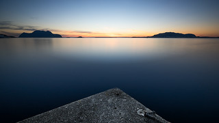 Ålesund at sunset - Norway - Landscape photography