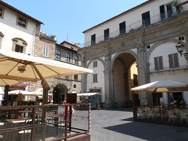 Piazza di San Pier Maggiore