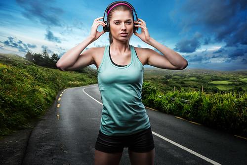 Música para correr - Playlist 10 RunMX