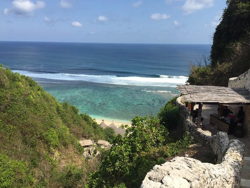 Finn's Beach Club, Bali