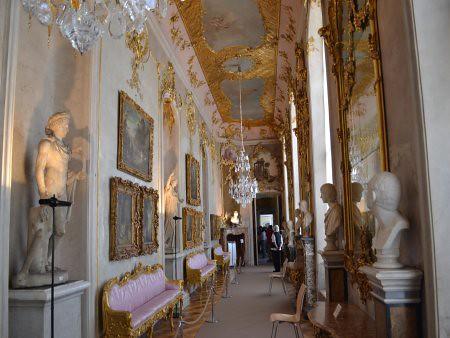 Sanssouci 1 obiective turistice potsdam