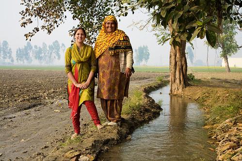 Schulungen von Lieferanten zu nachhaltiger Wassernutzung