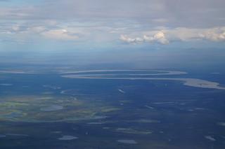 144 Yukon river
