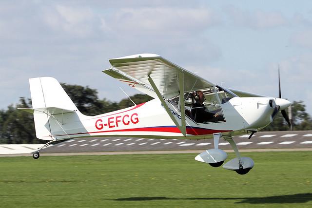 G-EFCG