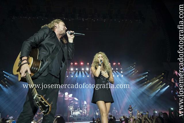 #Maná #Shakira