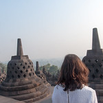 Templo de Borobudur