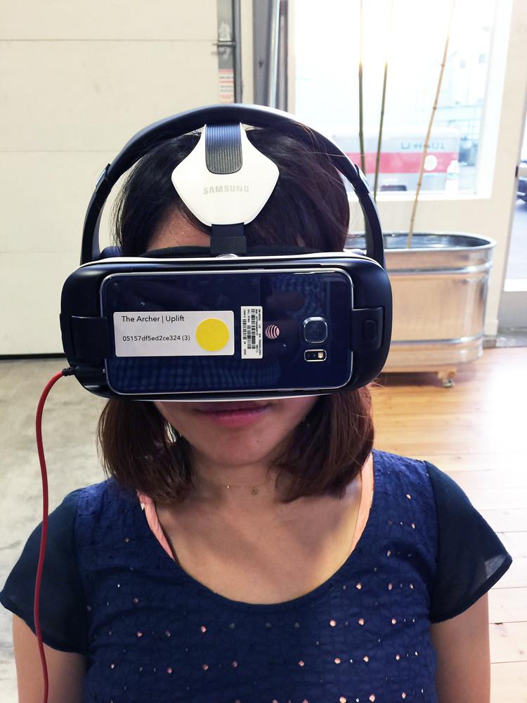 Kaleidoscope VR Film Festival 4