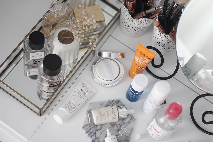 tratamiento para la rosacea productos belleza piel sensible myblueberrynightsblog