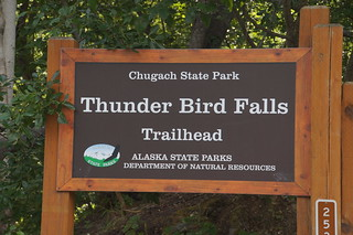 002 Thunder Bird Falls Trailhead