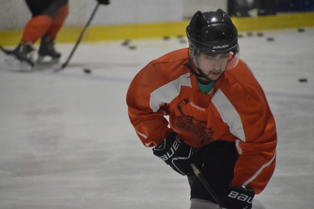 Team India Hockey Tryout - October 5th, 2015