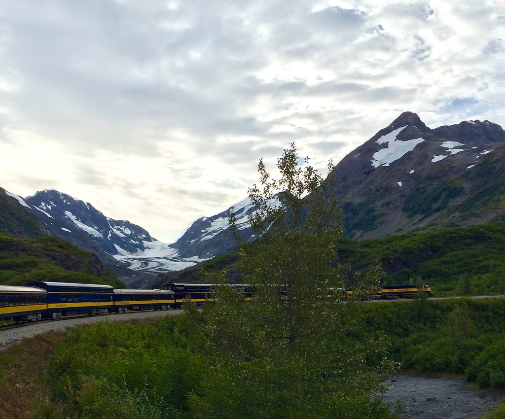 Holland america zaandam aug 30th sept 6th alaska trip review alaska railroad baanklon Gallery