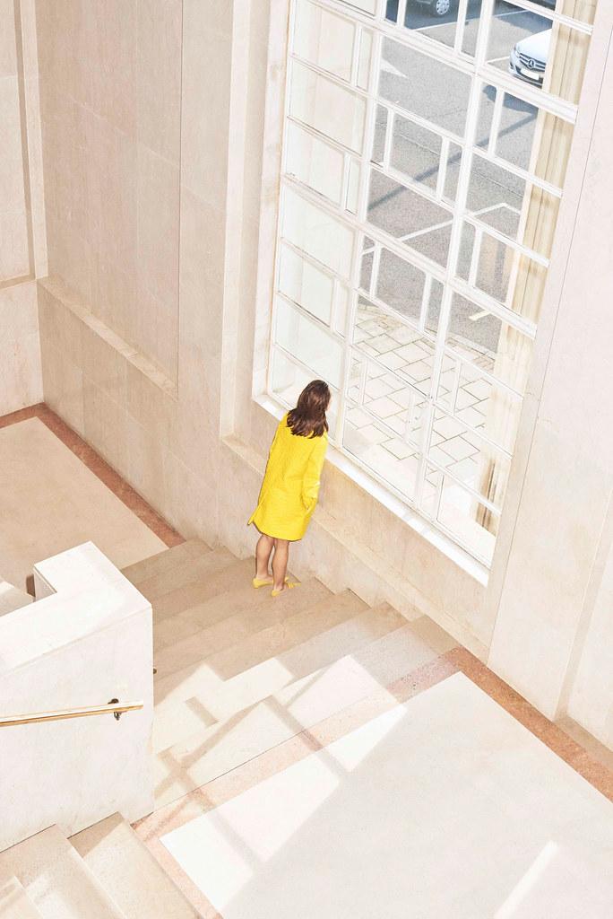 Шерил Фернандес-Версини — Фотосессия для «InStyle» UK 2015 – 6