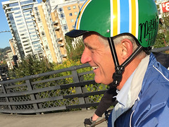Mayor Hales bikes to work from Kenton-17.jpg