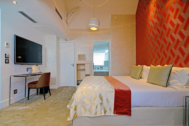 Hotel De Seze typicalben