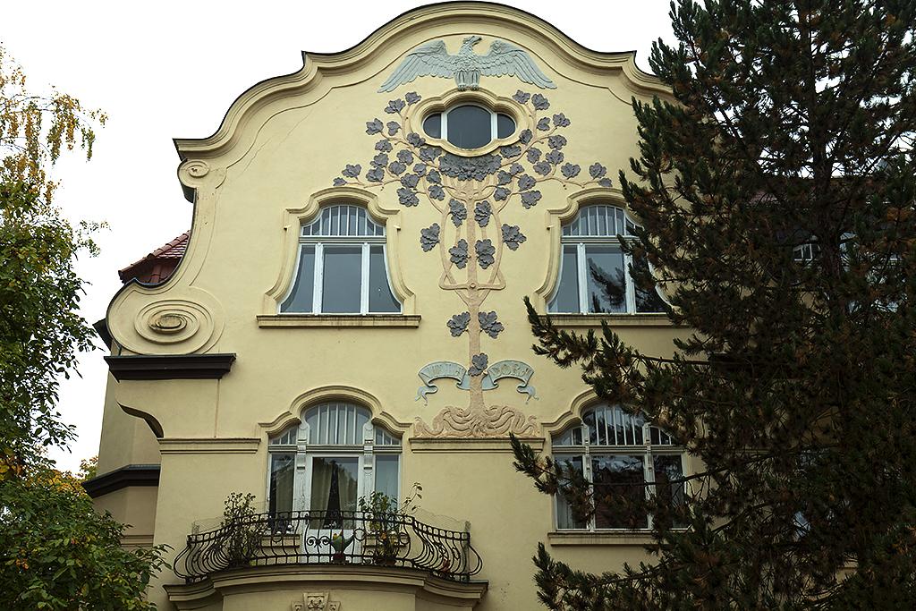 House--Markkleeberg
