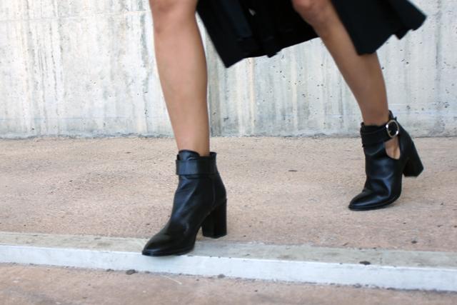 leather skirt coohuco 7