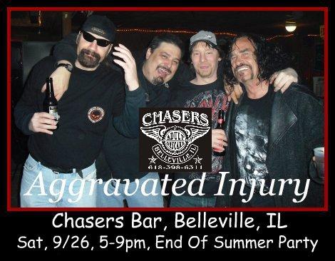 Aggravated Injury 9-26-15