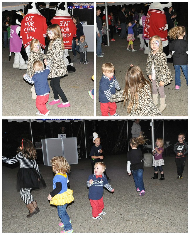 CFA Family Night at the Pittsburgh Zoo Dance Party
