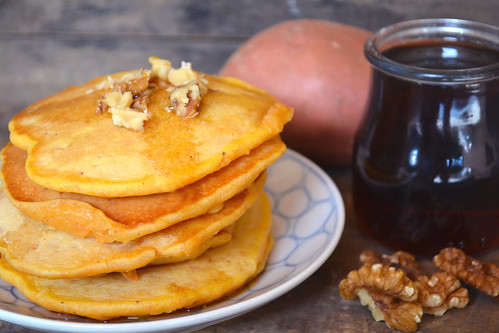 Sweet-Potato-Pancake-with-Walnut